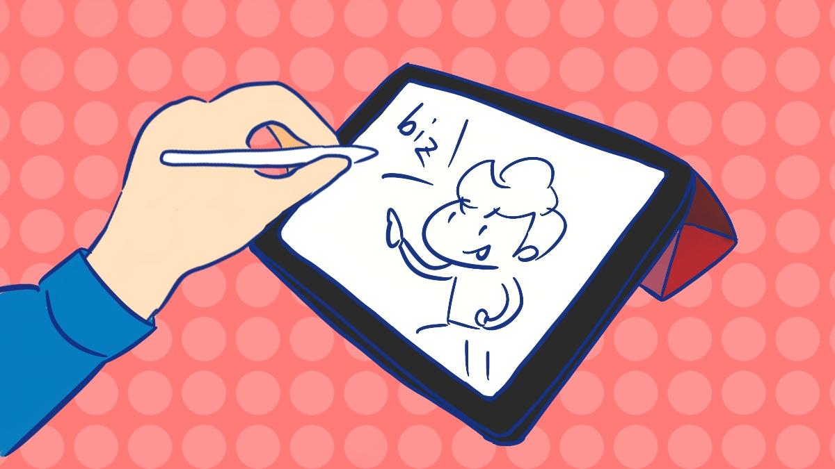 仕事で使えるiPadアプリ